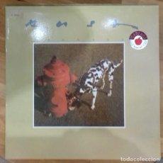 Discos de vinilo: RUSH - SIGNALS LP ED ESPAÑOLA 1982. Lote 159394738