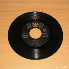Discos de vinilo: ELTON JOHN (ROCKET MAN). DJM RECORDS J 006-93.447. SG 45. AÑO 1972. Lote 159400890