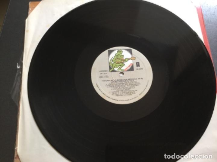 Discos de vinilo: Los Gatos Negros - historía de la música pop española - Foto 3 - 159403346