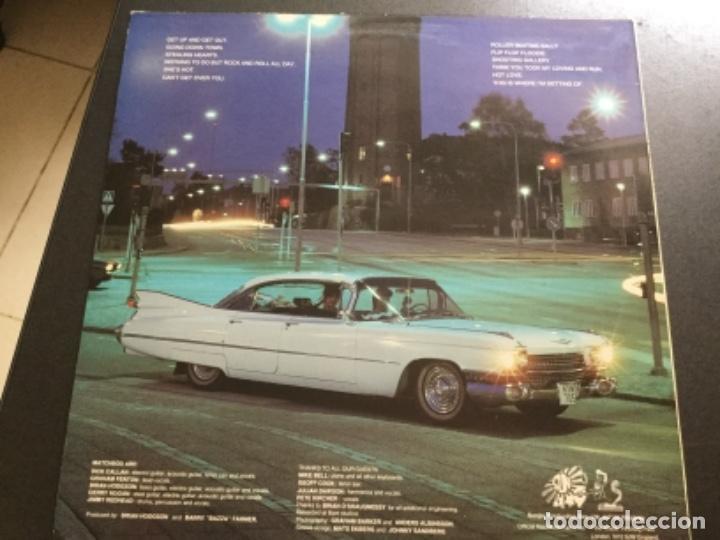 Discos de vinilo: Matchbox- going down town - Foto 2 - 159405190