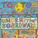 Discos de vinilo: TOM TOM CLUB - UNDER THE BOARDWALK (7, SINGLE) LABEL:ISLAND RECORDS, ISLAND RECORDS. Lote 159409014