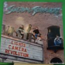 Discos de vinilo: LP SUICIDAL TENDENCIES ‎– LIGHTS CAMERA REVOLUTION . Lote 159419830
