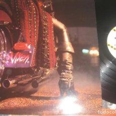 Discos de vinilo: VIXEN, MISMO TITULO(,EMI RECORDS, 1988) OG ESPAÑA LEA DESCRIPCION. Lote 159433410