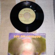 Discos de vinilo: DISCO LOS RELÁMPAGOS. Lote 159449910