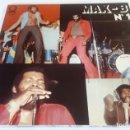 Discos de vinilo: MAX-B - Nº1 - ORIGINAL OPALO 1973 - FUNK - SOUL - DOWNTEMPO - COPIA MINT - FIRMADO. Lote 159466954