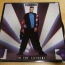 Discos de vinilo: LP DISCO VANILLA ICE . TO THE EXTREM . Lote 159530802