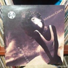 Discos de vinilo: MARIAH CAREY - EMOTIONS. Lote 159536790