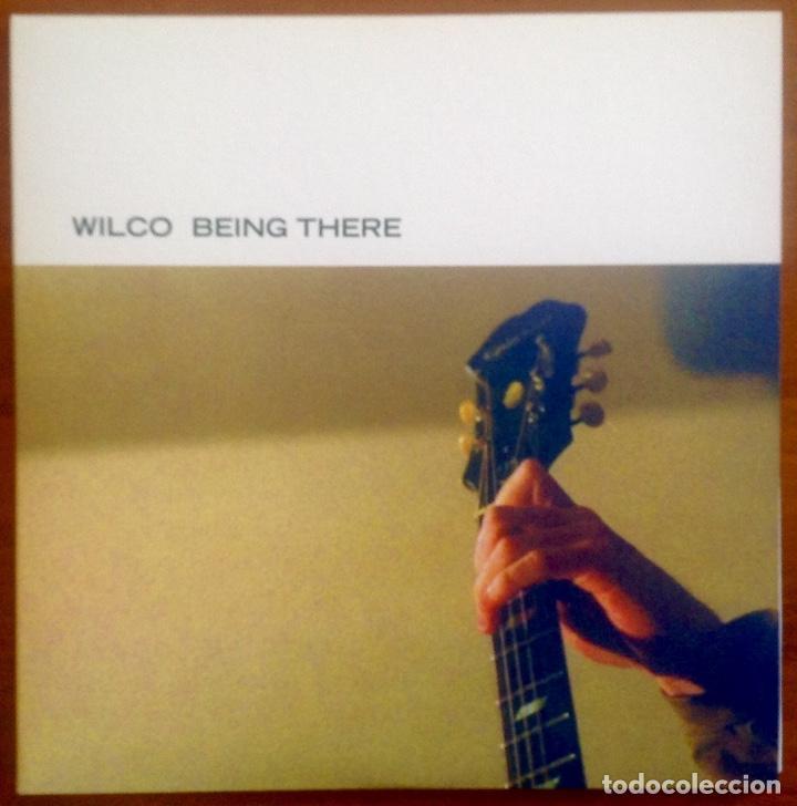 WILCO - BEING THERE (Música - Discos - LP Vinilo - Pop - Rock Extranjero de los 90 a la actualidad)