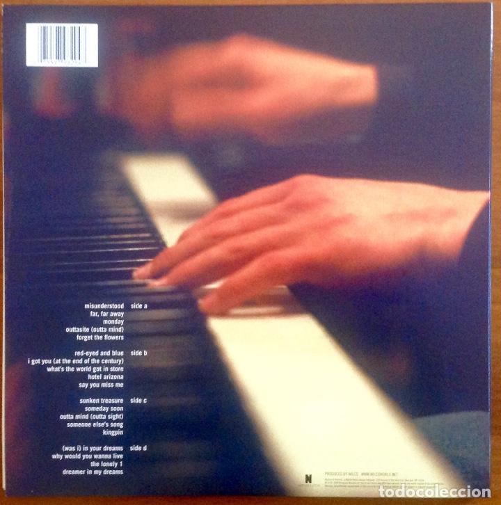 Discos de vinilo: Wilco - Being There - Foto 2 - 159546130