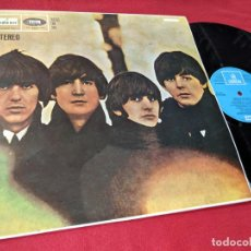 Discos de vinilo: THE BEATLES FOR SALE LP EMI ODEON 064-1042001 ESPAÑA SPAIN. Lote 159603178