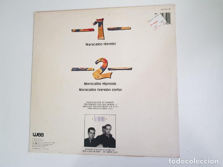 Discos de vinilo: La Unión - Maracaibo Latino Beat (VINILO) - Foto 2 - 159604986