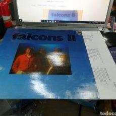 Discos de vinilo: FALCONS II LP 1979. Lote 159645221