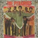 Discos de vinilo: THE PYRAMIDS / MEXICAN MOONLIGHT / JOHN CHEWEY (SINGLE 1968). Lote 159674070