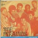 Discos de vinilo: THE PYRAMIDS / DO RE MI / CIRCULOS (SINGLE 1969). Lote 159674482