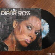 Discos de vinilo: DIANA ROSS I'M COMING OUT 1-10.138 MOTOWN PAG.465 1001 CANCIONES QUE HAY QUE ESCUCHAR.... Lote 159677990