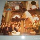 Discos de vinilo: LP 1981 - BESSIE GRIFFIN - NEGROS ESPIRITUALES - GOSPEL SONGS - PRIX DE LÁCADEMIA DU JAZZ 1983. Lote 159692046