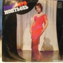 Discos de vinilo: LP CANTA SARA MONTIEL EDICION USSR / CCCP RAREZA !. Lote 159693258