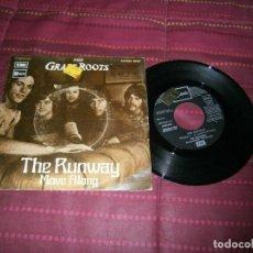Discos de vinilo: THE RUNWAY''PREGUNTAR ANTES DE COMPRAR ,NO SE ADMITE DE VOLUCIONES¡. Lote 159704994