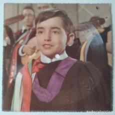 Discos de vinilo: JOSELITO POSTAL SONORA HISPANO FONOSCOPE 1959. Lote 159763226