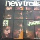 Discos de vinilo: NEW TROLLS - PUZZLE . Lote 159765578