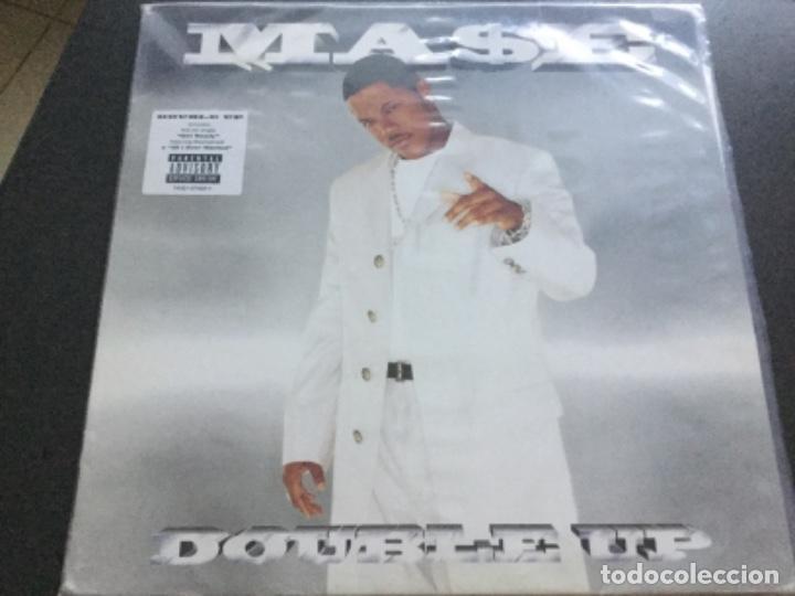 MASE- DOUBLE UP (Música - Discos - LP Vinilo - Rap / Hip Hop)