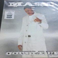 Discos de vinilo: MASE- DOUBLE UP . Lote 159766826