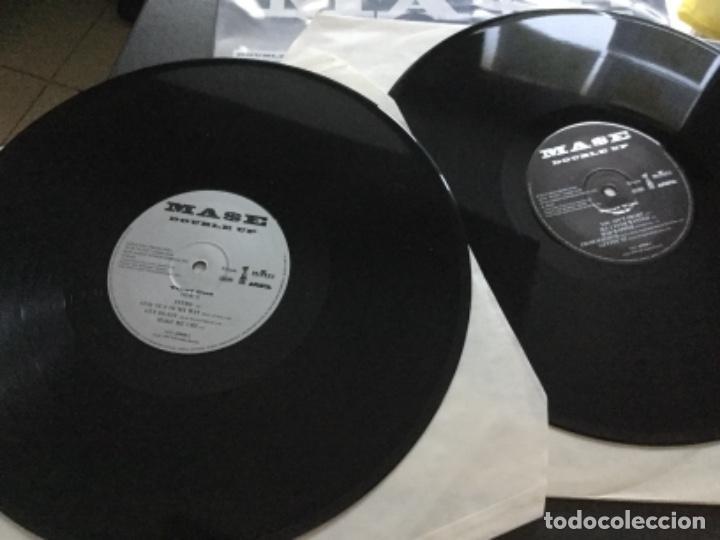 Discos de vinilo: MASE- Double Up - Foto 3 - 159766826
