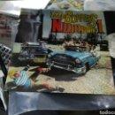 Discos de vinilo: THE BOPPERS LP PROMOCIONAL NUMBER:1 ESPAÑA 1979. Lote 159771216