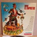 Discos de vinilo: BANDA EL EMPASTRE / MISMO TÍTULO / LP - BELTER-1969 / CALIDAD LUJO. ****/****. Lote 159782326