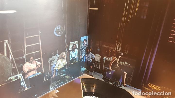 Discos de vinilo: LINDA RONSTADT / SIMPLE DREAMS / LP-GATEFOLD - ASYLUMRECORDS-1977 / MBC. ***/*** - Foto 2 - 159782862