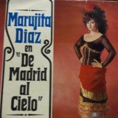 Discos de vinilo: VINILO MARUJITA DIAZ. Lote 159791252