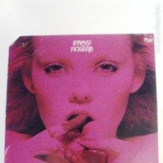 Discos de vinilo: STICKY FINGERS STICKY FINGERS ( 1978 PRELUDE RECORDS USA ) . Lote 159792918