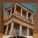 Discos de vinilo: FILARMÓNICA DE VIENA / SPARTACVS -KHACHATURIAN / LP - DECCA-1963 / CALIDAD LUJO. ****/****. Lote 159796358