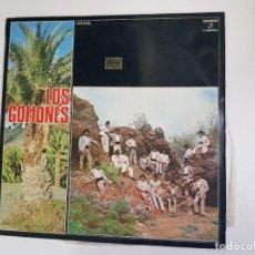 Discos de vinilo: LOS GOFIONES - LOS GOFIONES (VINILO). Lote 159811610