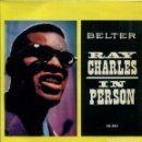 Discos de vinilo: RAY CHARLES IN PERSON / WHAT'D I SAY + 2 (EP 1960). Lote 159820682