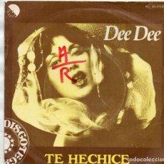 Discos de vinilo: SINGLE 1979 MADE IN SPAIN - DEE DEE. Lote 159823854