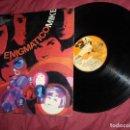 Discos de vinilo: MIKE KENNEDY (LOS BRAVOS) LP ENIGMATICO (1969) ESP CARPETA DOBLE VER FOTO. Lote 159833058