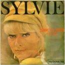 Discos de vinilo: SYLVIE VARTAN - COMME UN GARÇON / LE KID - SG SPAIN 1969 - RCA VICTOR 3-10302. Lote 159835566
