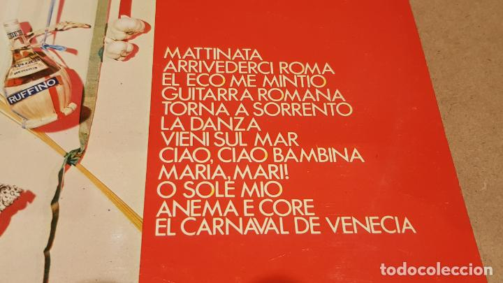 Discos de vinilo: ROGER LAREDO Y SU ORQUESTA / ITALIA / LP - DECCA-1963 / CALIDAD LUJO. ****/**** - Foto 3 - 159841902
