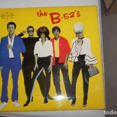 Discos de vinilo: THE B-52, VINILO, ISLANDS RECORDS, AÑO 1979. Lote 159851590