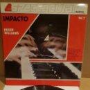 Discos de vinilo: ROGER WILLIAMS / SERIE ESPECTACULAR / LP - COLUMBIA-1984 / MBC. ***/***. Lote 159852090