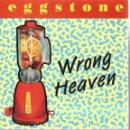 Discos de vinilo: SG EGGSTONE : WRONG HEAVEN . Lote 159852270