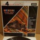 Discos de vinilo: ROLAND SHAW Y SU ORQUESTA / MEXICO / LP - DECCA-1963 / MBC. ***/***. Lote 159876530