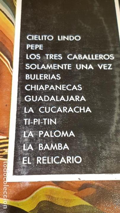 Discos de vinilo: ROLAND SHAW Y SU ORQUESTA / MEXICO / LP - DECCA-1963 / MBC. ***/*** - Foto 3 - 159876530