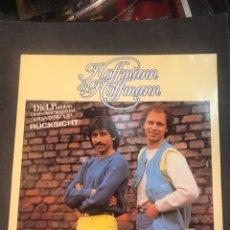 Discos de vinilo: HOFFMANN&HOFFMANN LP DE 1983. Lote 159881724