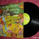 Discos de vinilo: LES FRERES BALFA LP PROMOCIONAL J'AI VU LE LOUP, LE RENARD ET LA BELETTE - GUIMBARDA-- 1979. Lote 159892634