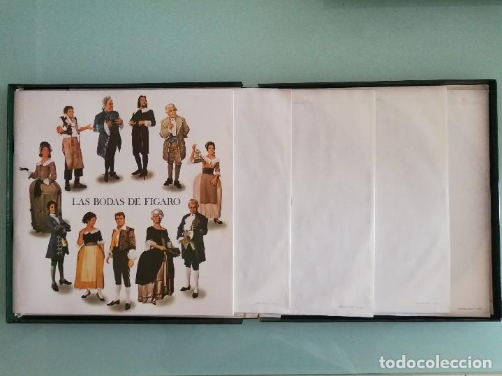 Discos de vinilo: 15 cajas de vinilos clásica (EMI, Deutsche Grammophon: La Perichole, Ernani, Carmen...) - Foto 20 - 159900026