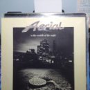 Discos de vinilo: LP AERIAL : IN GTHE MIDDLE OF THE NIGHT . Lote 159906150
