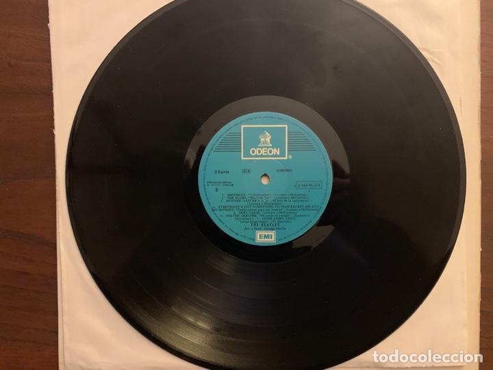 Discos de vinilo: The Beatles – The Beatles Sello: Odeon – 1 J 162-04.173/74 Formato: 2 × Vinyl, LP, Album - Foto 4 - 159908314