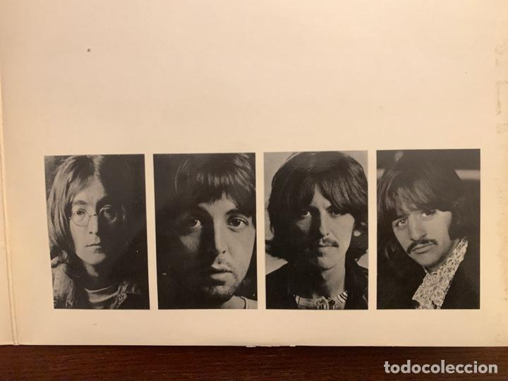 Discos de vinilo: The Beatles – The Beatles Sello: Odeon – 1 J 162-04.173/74 Formato: 2 × Vinyl, LP, Album - Foto 7 - 159908314